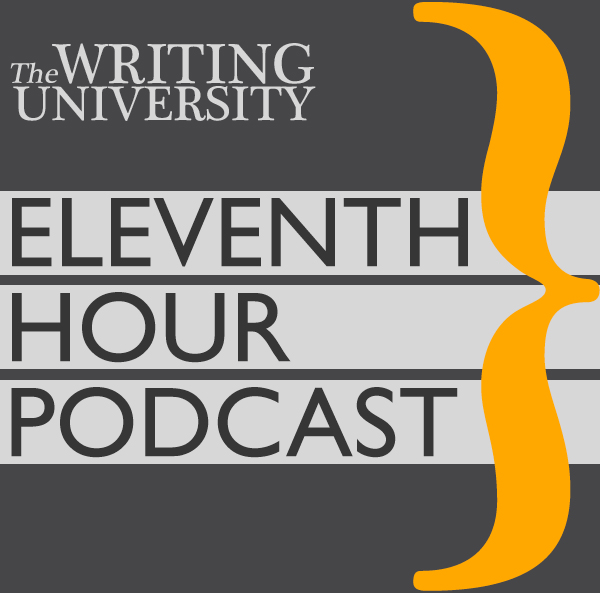 The Writing University Podcast